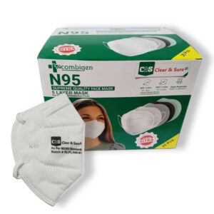 N95 Face Mask Manufacturer & Supplier