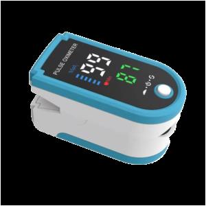 Fingertip Pulse Oximeter - Manufacturer & Supplier